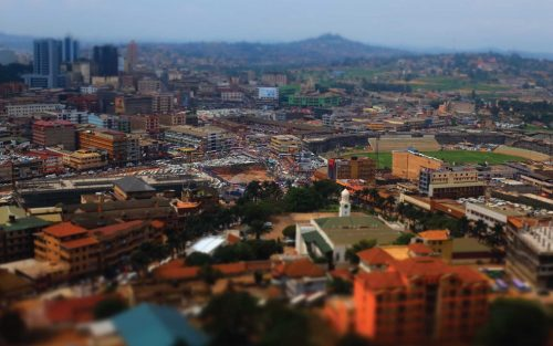 2 Days Kampala & Jinja City Tour
